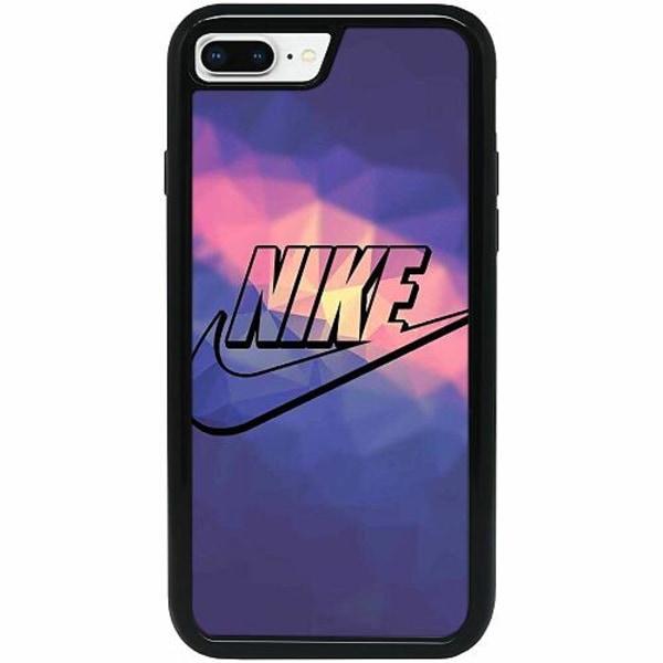 Apple iPhone 7 Plus Heavy Duty 2IN1 Nike