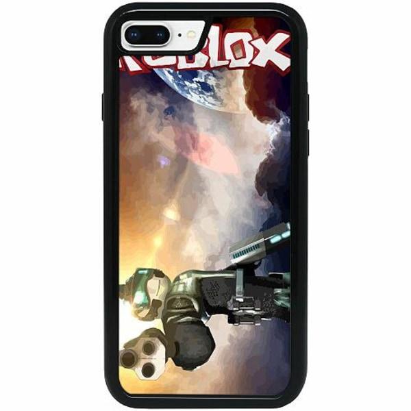 Apple iPhone 7 Plus Heavy Duty 2IN1 Roblox