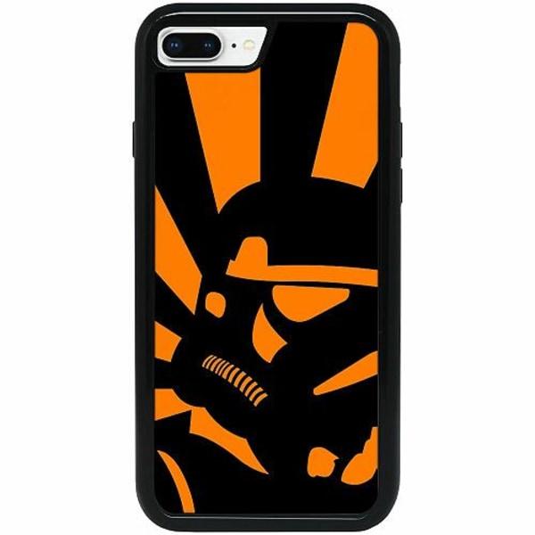 Apple iPhone 7 Plus Heavy Duty 2IN1 Star Wars