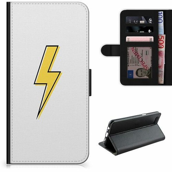 Apple iPhone 12 Pro Lyxigt Fodral Lightning