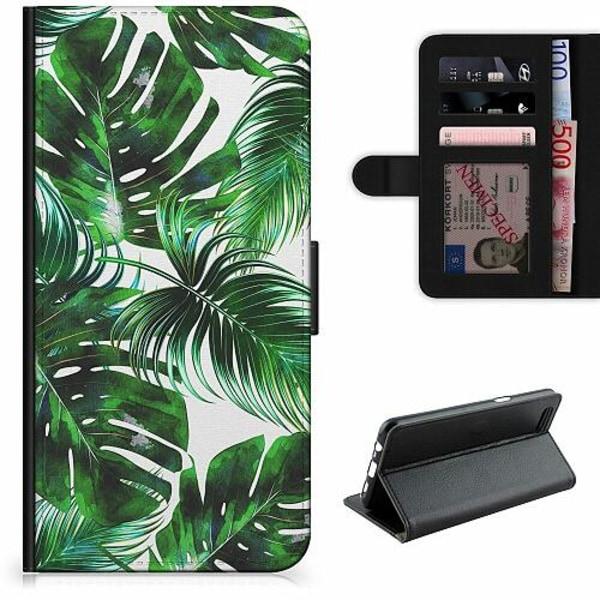OnePlus 7 Lyxigt Fodral Löv