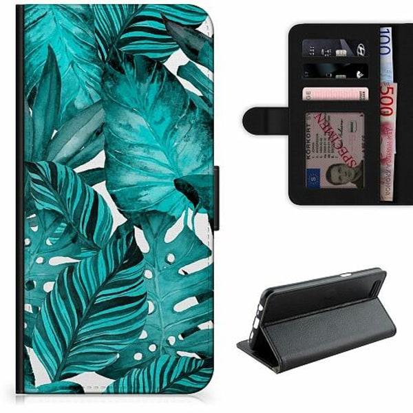 OnePlus 7T Pro Lyxigt Fodral Löv