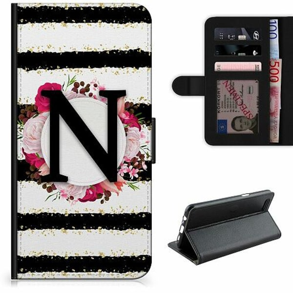 OnePlus 7T Pro Lyxigt Fodral N