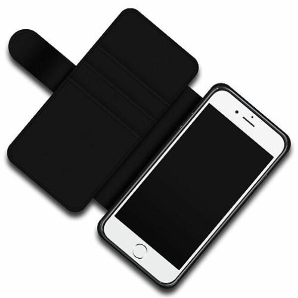 Apple iPhone 7 Plus Skalväska PS5
