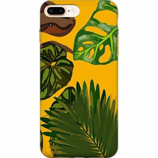 Apple iPhone 8 Plus TPU Mobilskal Look Out, Wanda!