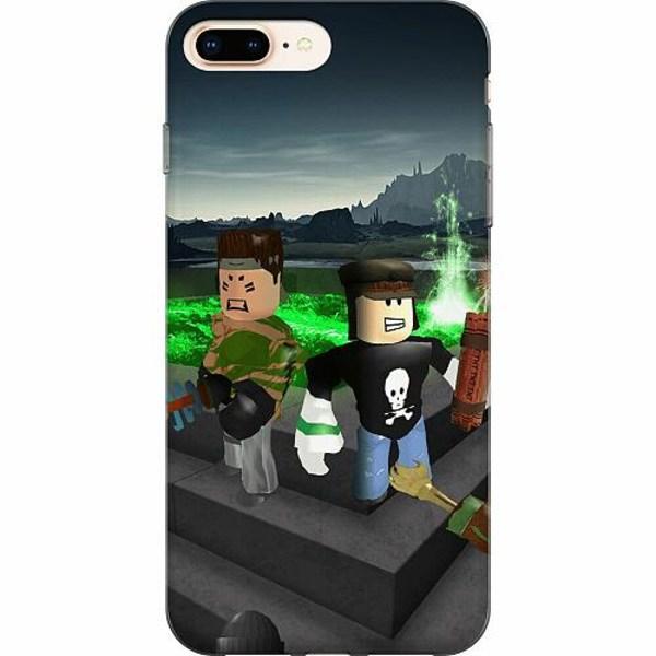 Apple iPhone 8 Plus TPU Mobilskal Roblox