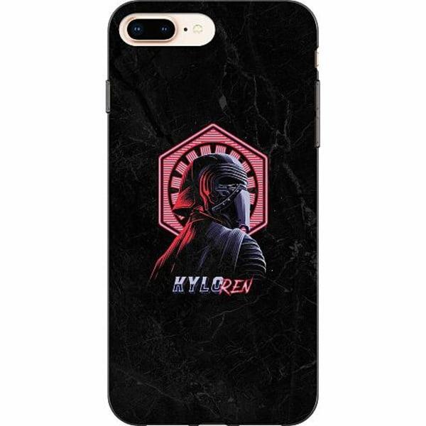 Apple iPhone 8 Plus TPU Mobilskal Star Wars