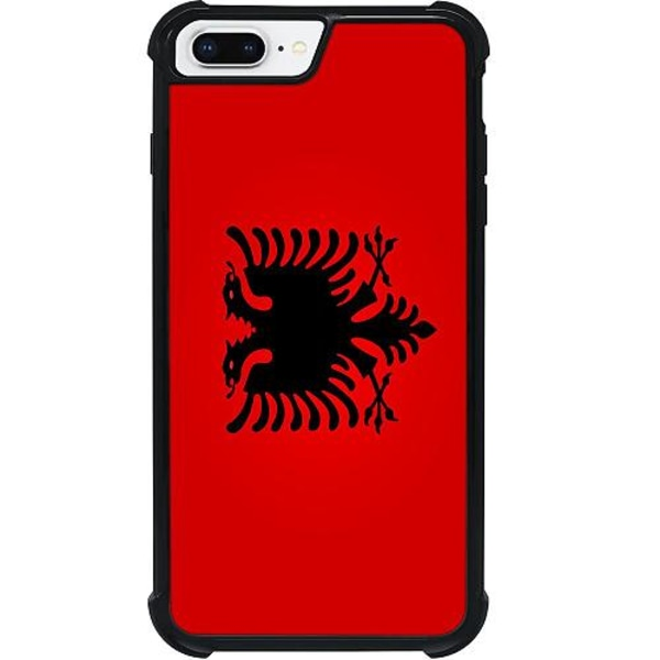 Apple iPhone 6 Plus / 6s Plus Tough Case Albanien