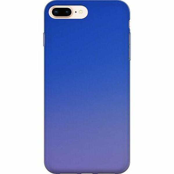 Apple iPhone 7 Plus Mjukt skal - Pattern