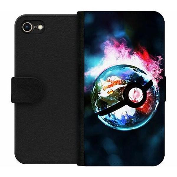 Apple iPhone 8 Wallet Case Pokémon GO