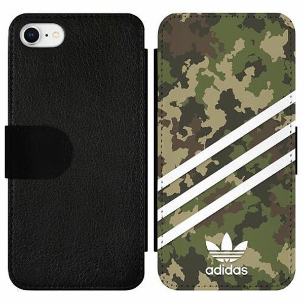 Apple iPhone 7 Wallet Slim Case Fashion