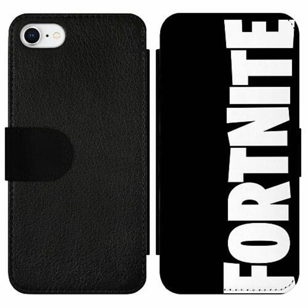 Apple iPhone 7 Wallet Slim Case Fortnite