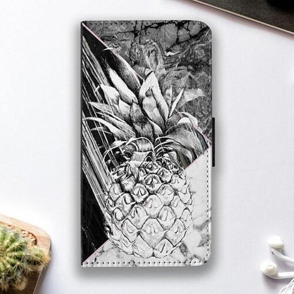 OnePlus 7 Fodralskal Ananas