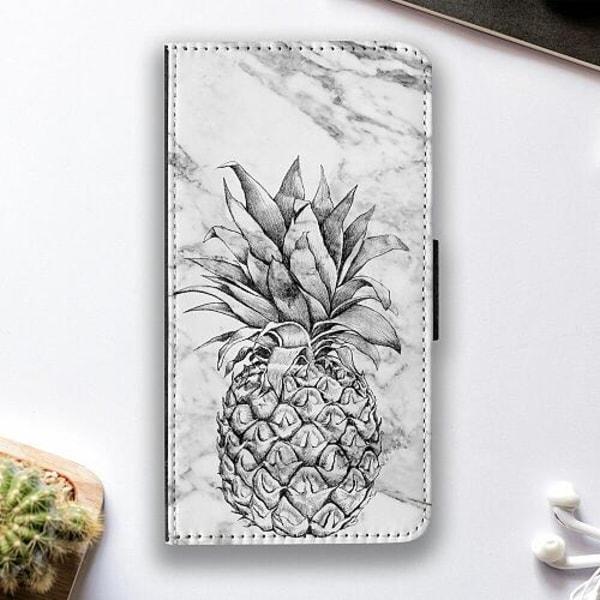 Apple iPhone XS Max Fodralskal Ananas