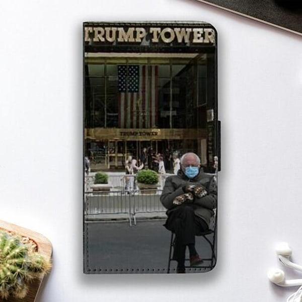 Apple iPhone XS Max Fodralskal Bernie Sanders Meme