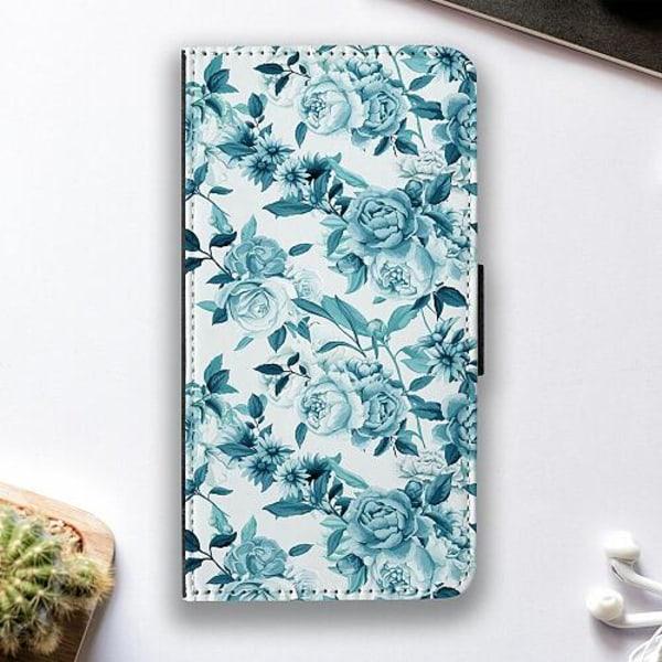 OnePlus 7T Pro Fodralskal Blommor