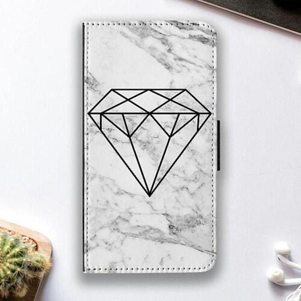 OnePlus 7T Pro Fodralskal Diamant