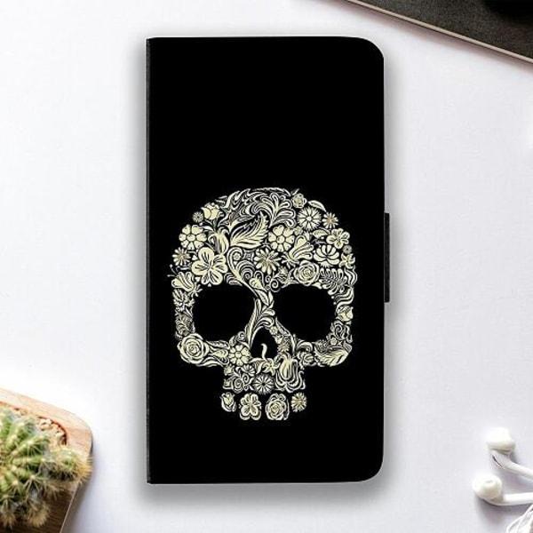 OnePlus 7T Pro Fodralskal Döskalle