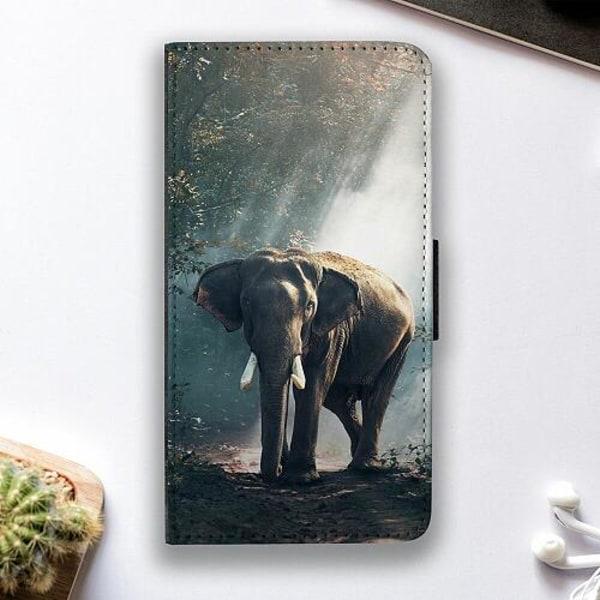 OnePlus 7T Pro Fodralskal Elefant