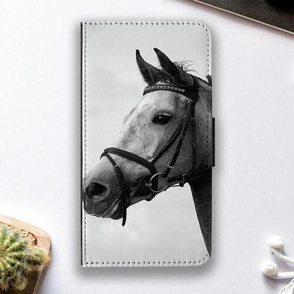 OnePlus 7 Fodralskal Häst