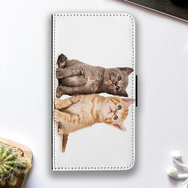Apple iPhone XS Max Fodralskal Katter