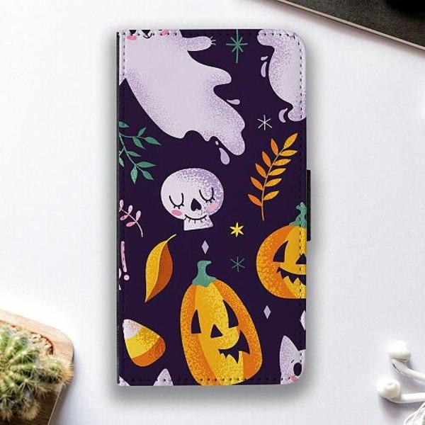 Apple iPhone XS Max Fodralskal Kawaii Halloween