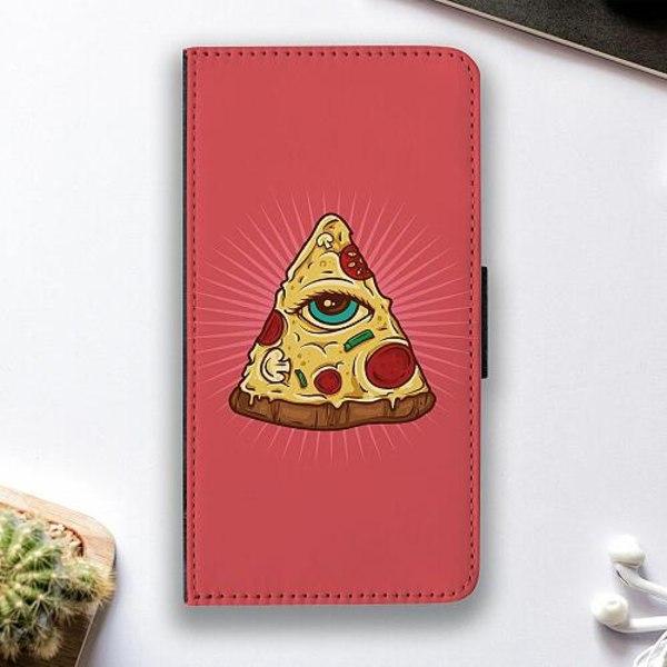 OnePlus 7 Fodralskal Pizza