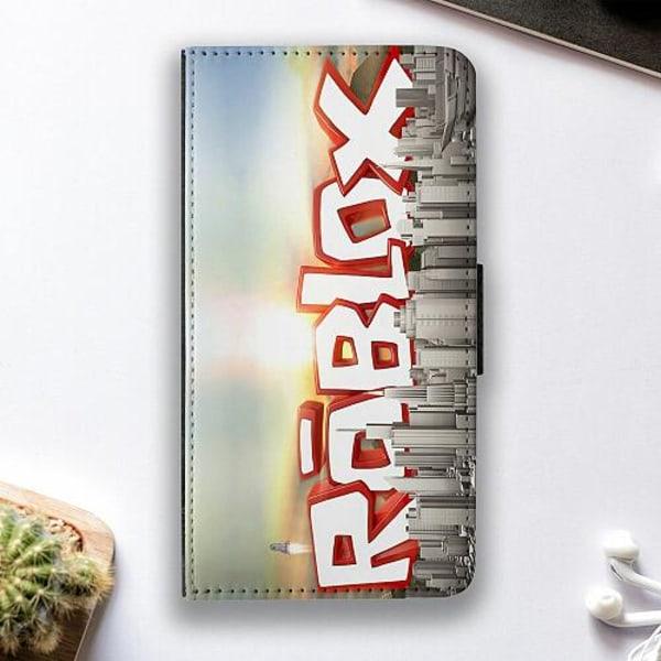 Samsung Galaxy A02s Fodralskal Roblox