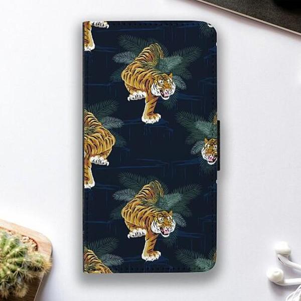 Apple iPhone XS Max Fodralskal Tiger