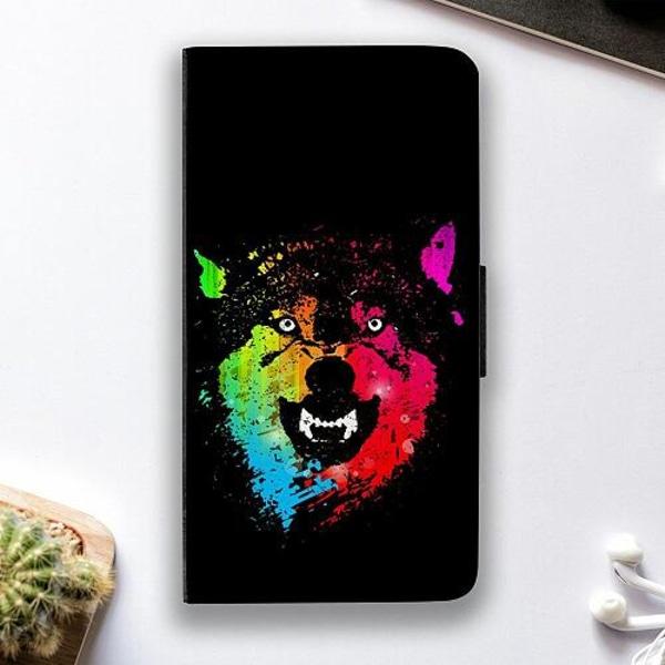 OnePlus 7T Pro Fodralskal Varg