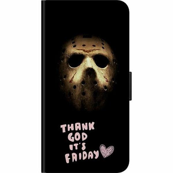 OnePlus 7 Pro Fodralväska Friday