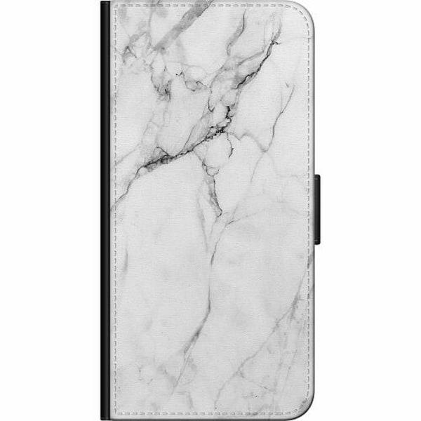 OnePlus 7 Pro Fodralväska Marmor
