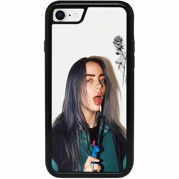 Apple iPhone 8 Heavy Duty 2IN1 Billie Eilish 2021