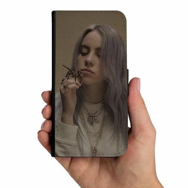 Samsung Galaxy A20s Mobilskalsväska Billie Eilish 2021