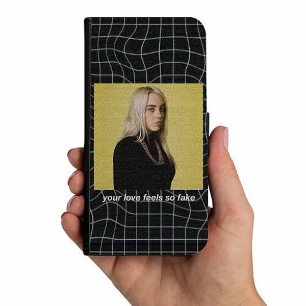 Samsung Galaxy A52 5G Mobilskalsväska Billie Eilish 2021