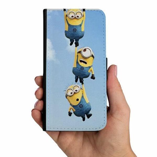 Samsung Galaxy A10 Mobilskalsväska Minions