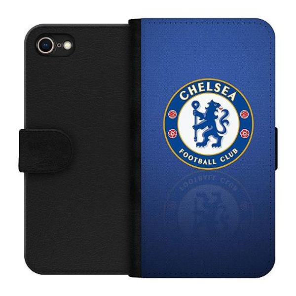 Apple iPhone 7 Wallet Case Chelsea