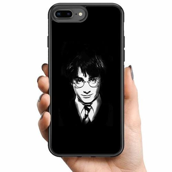 Apple iPhone 8 Plus Billigt mobilskal - Harry Potter