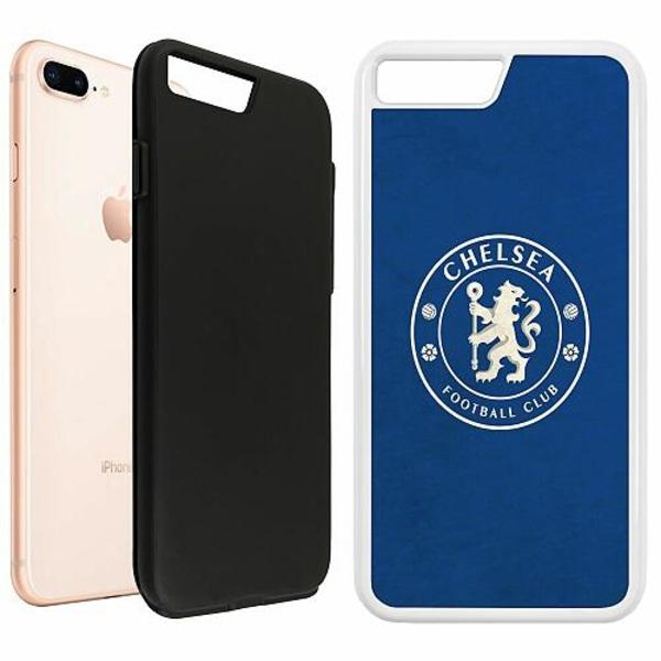 Apple iPhone 7 Plus Duo Case Vit Chelsea