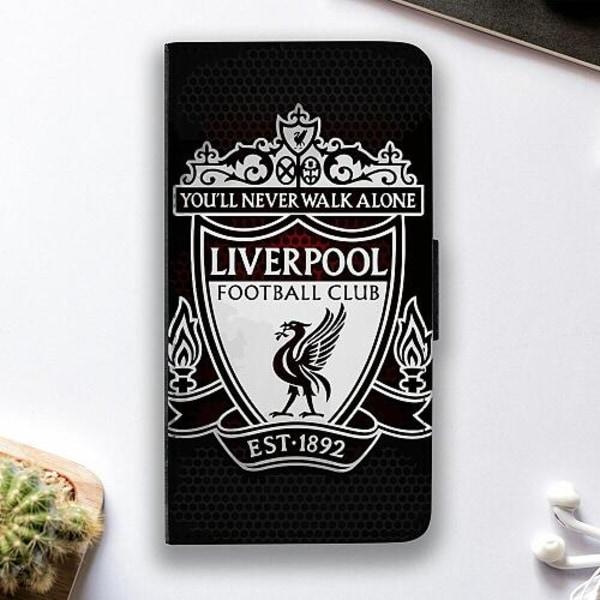 Huawei P Smart (2021) Fodralskal Liverpool L.F.C.