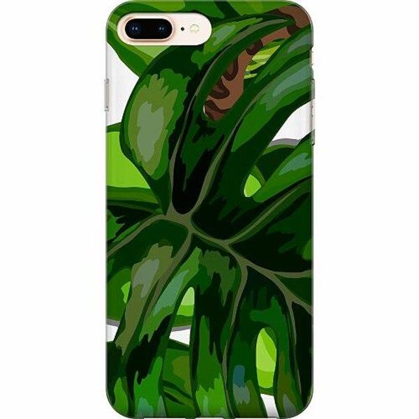 Apple iPhone 8 Plus TPU Mobilskal Hiding Wanda