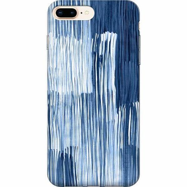 Apple iPhone 8 Plus TPU Mobilskal Rain On Windowsill