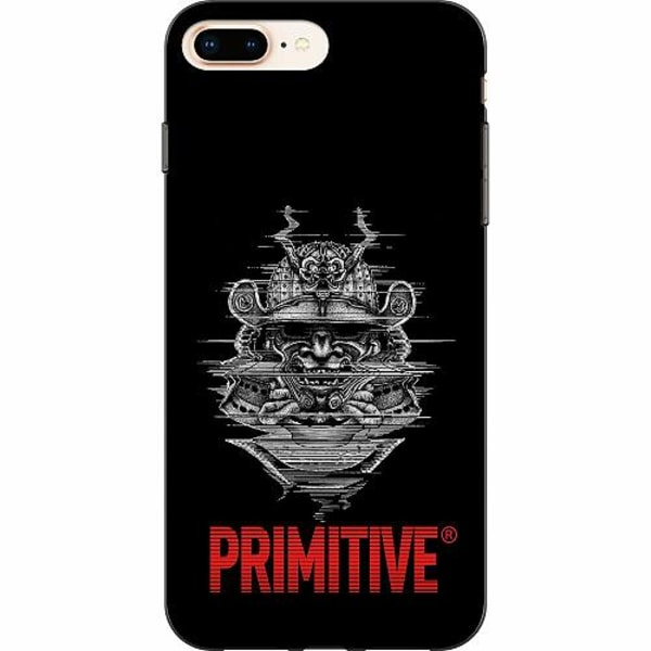 Apple iPhone 8 Plus TPU Mobilskal Samurai