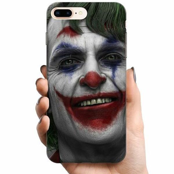 Apple iPhone 8 Plus TPU Mobilskal Mönster