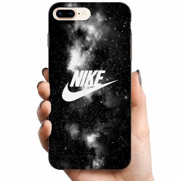 Apple iPhone 8 Plus TPU Mobilskal Nike