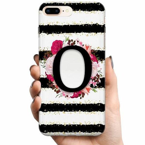 Apple iPhone 8 Plus TPU Mobilskal O