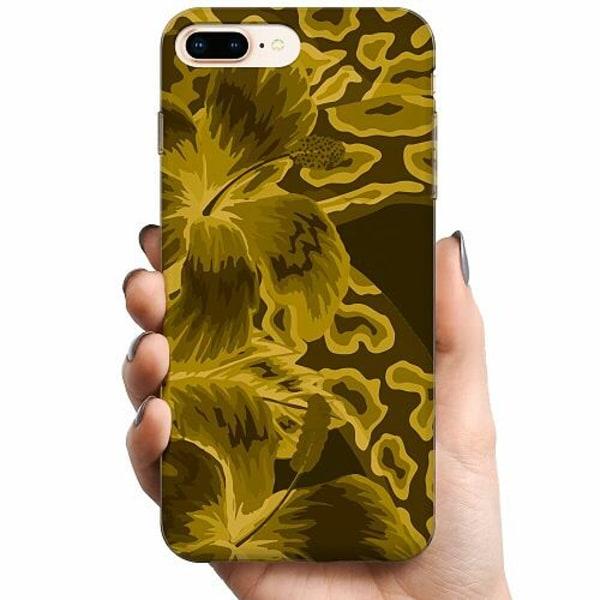 Apple iPhone 8 Plus TPU Mobilskal Typical Wanda