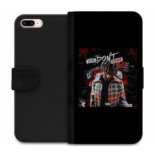 Apple iPhone 8 Plus Wallet Case Juice WRLD