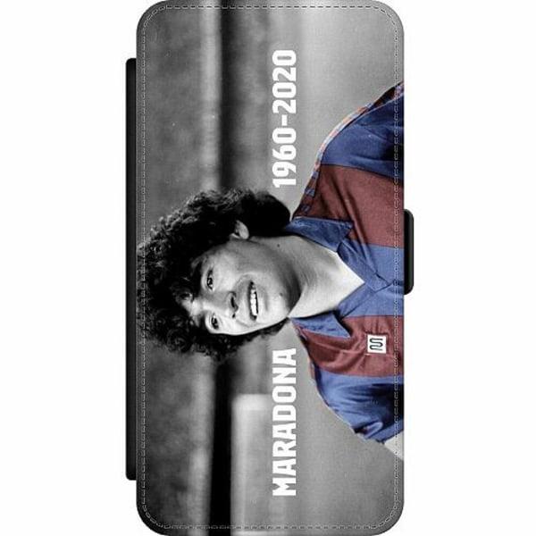 Samsung Galaxy S10 Lite (2020) Wallet Slim Case Diego Maradona