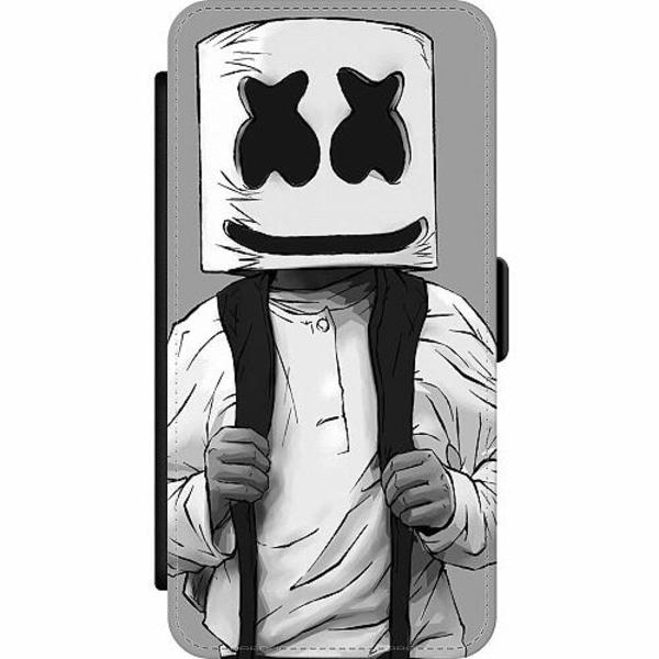 Apple iPhone 7 Wallet Slim Case Fortnite Marshmello